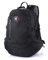 Charmza Laptop Bag - Black Photo