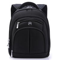 Charmza Business Laptop Backpack - Black Photo