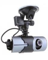 Charmza Car Camera Dual Lens Driving Track with 32G Memory Card Photo