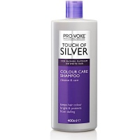 Touch Of Silver Colour Care Shampoo - 400ml Photo