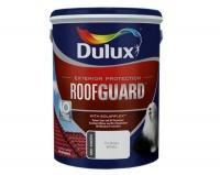 Dulux Roofguard 5L - Green Felt Photo