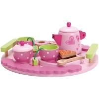 Classic World Afternoon Tea Set Photo