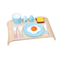 Classic World Breakfast Set Photo
