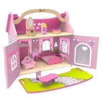 Classic World Princess Dream House Photo