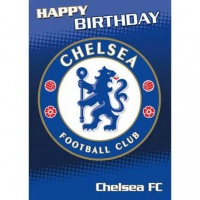 Chelsea Music Birthday Card Photo