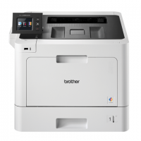 Brother HL-L8360CDW Duplex Wi-Fi Colour Laser Printer Photo