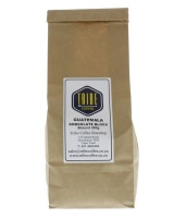 Tribe Coffee - Guatemala Chocolate Block Ground - 250g Photo