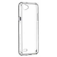 LG Superfly Soft Jacket Air Cover for Q6 - Clear Photo