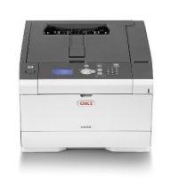 OKI C532dn Workgroup Colour Laser Printer Photo