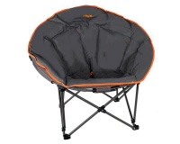 BaseCamp Steel Moon Chair Photo