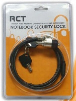 RCT Notebook Slot Security Key Lock - Standard Photo