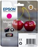 Epson 36 Magenta Claria Ink Cartridge Photo