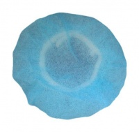 Chaski Sanitory Headphone Covers 8 cm - Blue Photo