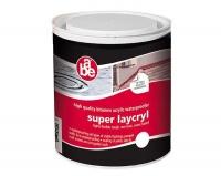ABE 1L Super Laycryl Acrylic Waterproofer - Terracotta Photo