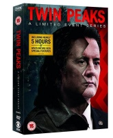 Twin Peaks: A Limited Event Series Photo