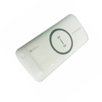 Moxom MP178 Wireless Power Box - White Photo