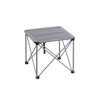 Naturehike Aluminum Folding Table - Grey Photo