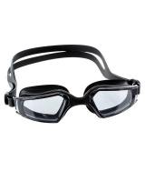 Adult Aqualine Vantage Swim Goggles - Black Photo