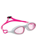 Adult Aqualine Orca Swim Goggles - Pink Photo