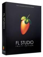 FL Studio Music Production Software Photo