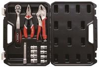 Yato Tool Set - 12 pieces Photo