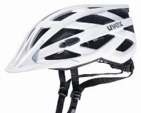 uvex i-vo cc Cycling Helmet - Light Blue Photo