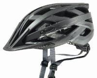 Uvex i-vo Mat-Black Sports Helmet Photo