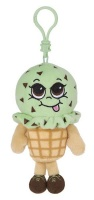 Whiffer Sniffers Backpack Clip - May B Minty Photo