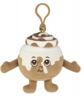 Whiffer Sniffers Backpack Clip - Howie Roll Photo