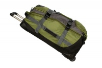 Travel Mate 68cm Casual Trolley Case - Green Photo