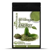 myMatchaTea 100% Organic Matcha Green Tea Photo
