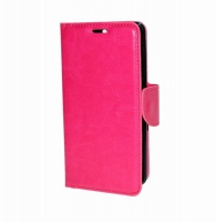 Nokia Book Cover for 6 - Pink Photo