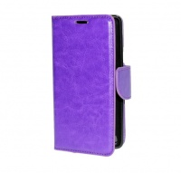 Sony Book Cover for L1 - Purple Photo