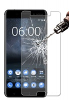 Nokia Glass Protector for 8 Cellphone Cellphone Photo