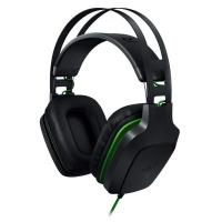 Razer : Electra V2 Analog Gaming Headset Photo