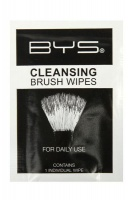 BYS Cleansing Brush Wipes - 12 Pack Photo
