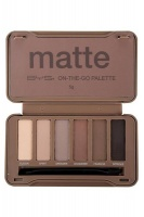 BYS On The Go Matte Eye Shadow Photo
