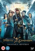 Pirates of the Caribbean: Salazar's Revenge Photo