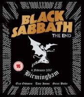 Black Sabbath: The End Photo