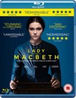 Lady Macbeth Photo