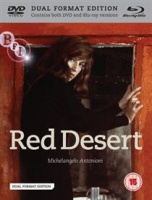 Red Desert Photo