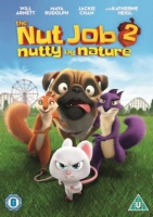 Nut Job 2 - Nutty By Nature Photo