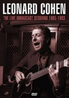 Leonard Cohen: The Live Broadcast Sessions 1985-1993 Photo
