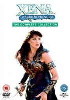 Xena - Warrior Princess: Ultimate Collection Photo
