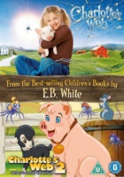Charlotte's Web: 2-movie Collection Photo