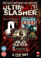 Ultimate Slasher Movie Collection Photo