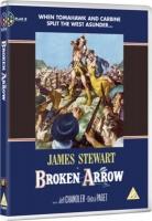 Broken Arrow Photo
