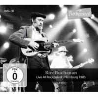 Roy Buchanan: Live at Rockpalast Hamburg 1985 Photo