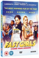 Fast Girls Photo