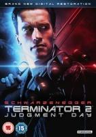 Terminator 2 - Judgment Day Photo